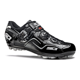 Sidi Cape Shoes Men Black/Black